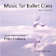 Music for ballet Class, Vol 2 by Peter Lodwick